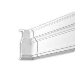 Facade mouldings - Internal Angle Joint Element Profhome Decor 481022 | Facade | e-Delux