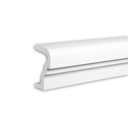 Facade mouldings - Window Ledge Profhome Decor 482001 | Window sills | e-Delux