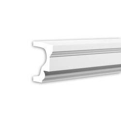 Facade mouldings - Window Ledge Profhome Decor 482002   Window sills   e-Delux