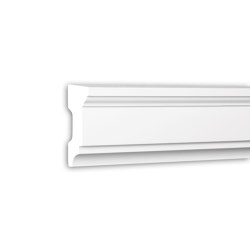 Facade mouldings - Window Ledge Profhome Decor 482101   Window sills   e-Delux
