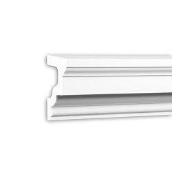Facade mouldings - Window Ledge Profhome Decor 482201   Window sills   e-Delux