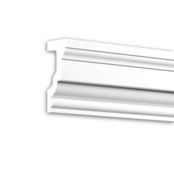 Facade mouldings - Window Ledge Profhome Decor 482202 | Window sills | e-Delux