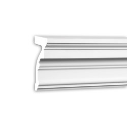Facade mouldings - Window Ledge Profhome Decor 482302 | Window sills | e-Delux