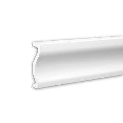 Facade mouldings - Platband Profhome Decor 484001 | Facade | e-Delux
