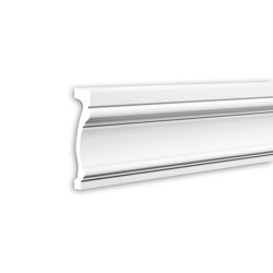 Facade mouldings - Platband Profhome Decor 484002 | Facade | e-Delux