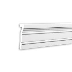 Facade mouldings - Platband Profhome Decor 484003 | Facade | e-Delux