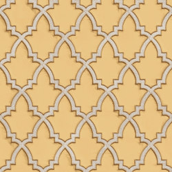 Fancy - Ethnic wallpaper DE120025-DI | Wall coverings / wallpapers | e-Delux