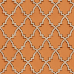 Fancy - Ethnic wallpaper DE120026-DI | Wall coverings / wallpapers | e-Delux