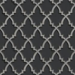 Fancy - Papel pintado étnico DE120028-DI | Revestimientos de paredes / papeles pintados | e-Delux