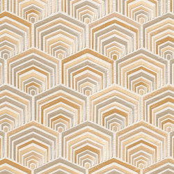 Fancy - Ethnic wallpaper DE120042-DI | Wall coverings / wallpapers | e-Delux