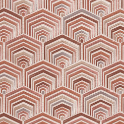 Fancy - Ethnic wallpaper DE120044-DI | Wall coverings / wallpapers | e-Delux