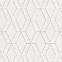 Fancy - Graphical pattern wallpaper DE120061-DI | Wall coverings / wallpapers | e-Delux