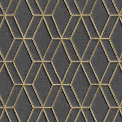 Fancy - Graphical pattern wallpaper DE120066-DI | Wall coverings / wallpapers | e-Delux