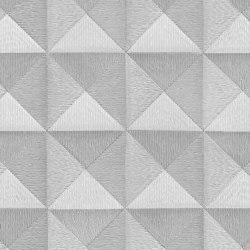 Royal - Graphical pattern wallpaper BA220061-DI | Wall coverings / wallpapers | e-Delux