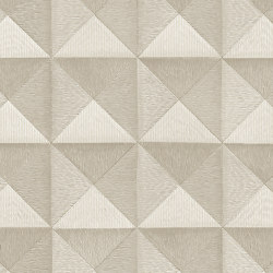 Royal - Graphical pattern wallpaper BA220062-DI | Wall coverings / wallpapers | e-Delux