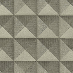 Royal - Graphical pattern wallpaper BA220064-DI | Wall coverings / wallpapers | e-Delux