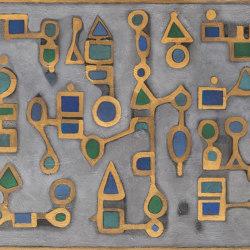 OSIRIDE | Revestimientos de paredes / papeles pintados | Wall&decò