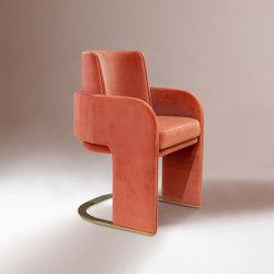 Odisseia | Stühle | Dooq