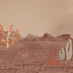 DESERT BOTANICA | Wall coverings / wallpapers | Wall&decò
