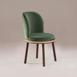Alma chair | Stühle | Dooq