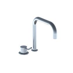 SC5 - One-handle mixer | Bath taps | VOLA