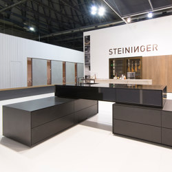 BLOCK | Compact kitchens | steininger.designers