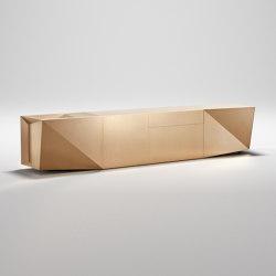 FOLD   Modular kitchens   steininger.designers