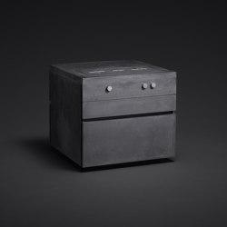 MODUL | Hobs | steininger.designers