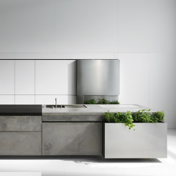PURE | Fitted kitchens | steininger.designers