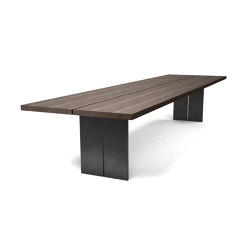 SHARE | Dining tables | steininger.designers