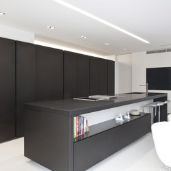 SLIM | Fitted kitchens | steininger.designers