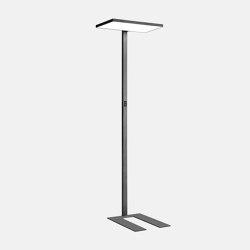 Cubic-F3 | Luminaires sur pied | Lightnet
