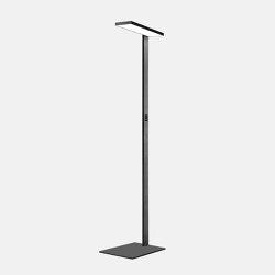 Cubic-F4 | Lampade piantana | Lightnet