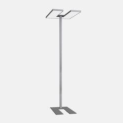 Cubic-F8 | Lampade piantana | Lightnet