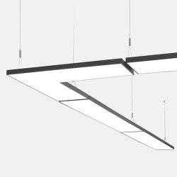 Cubic-G4/P4 System | Lampade sospensione | Lightnet