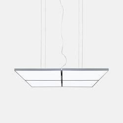 Cubic-G6/P6 Cluster | Lampade sospensione | Lightnet