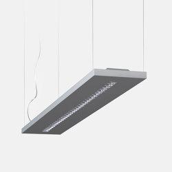 Cubic-R4 | Lampade sospensione | Lightnet