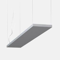 Cubic-U4 | Lampade sospensione | Lightnet