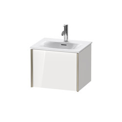 XViu - Furniture washbasin | Wash basins | DURAVIT