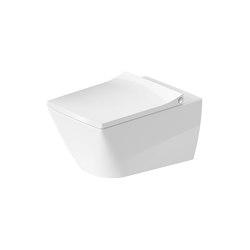 Viu - Toilet   WC   DURAVIT