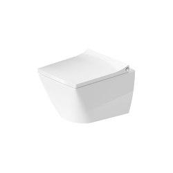 Viu- Toilet Compact | WC | DURAVIT
