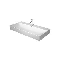 DuraSquare - Washbasin | Wash basins | DURAVIT