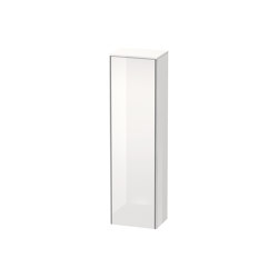 XSquare - Tall cabinets | Armarios de baño | DURAVIT
