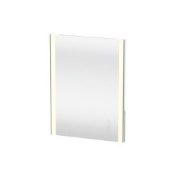 XSquare - Mirror | Bath mirrors | DURAVIT