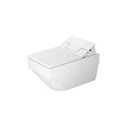 Vero Air - Toilet for SensoWash   WC   DURAVIT