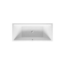 Vero Air - Bathtub | Bathtubs | DURAVIT