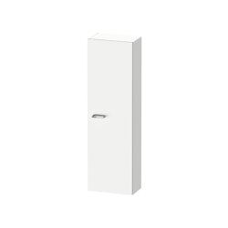 XBase - Semi-tall cabinet   Freestanding cabinets   DURAVIT