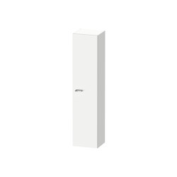 XBase - Tall cabinet | Wall cabinets | DURAVIT