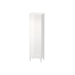 L-Cube - Cabinet | Armarios de baño | DURAVIT