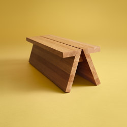 Supersolid | Coffee tables | Fogia